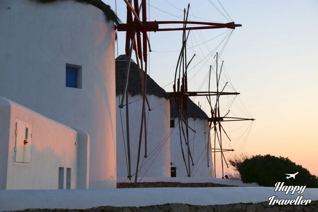Celestyal Cruises Mykonos Happy traveller (10)