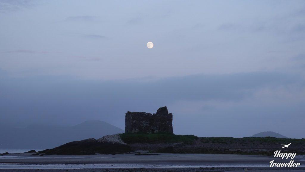 ballisgelligs beach castle ireland (11)