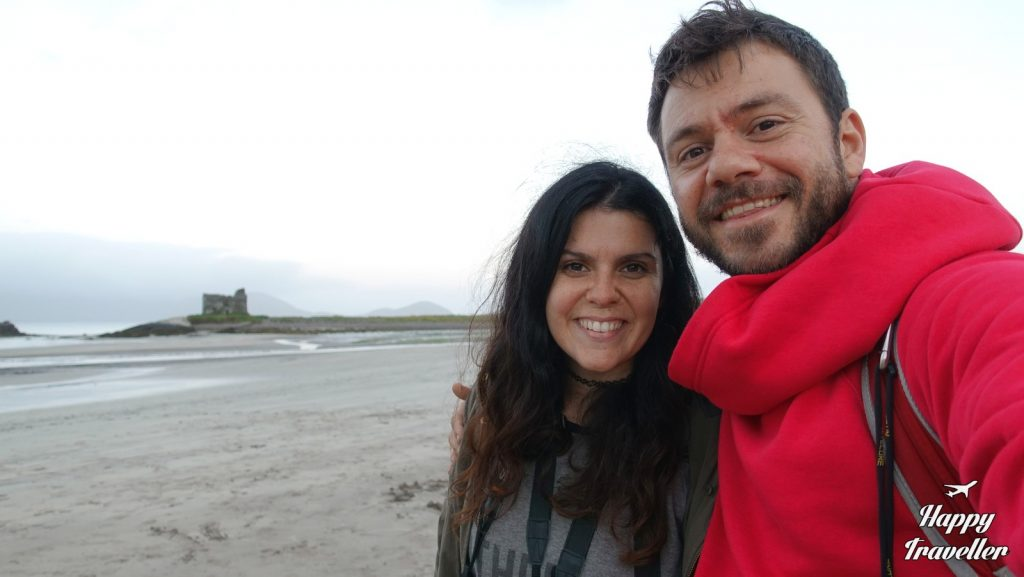 ballisgelligs beach castle ireland (12)