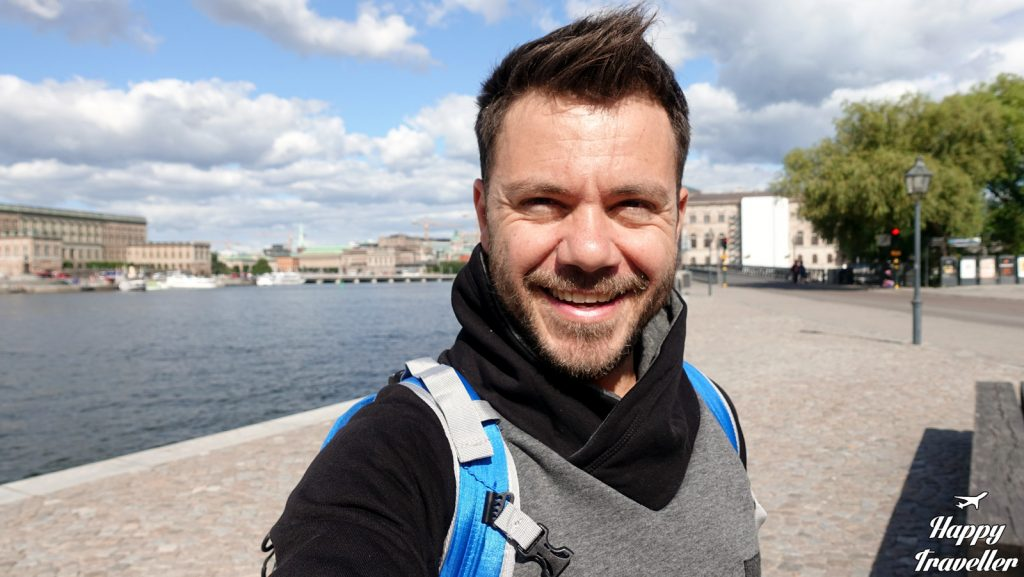 oslo happy traveller