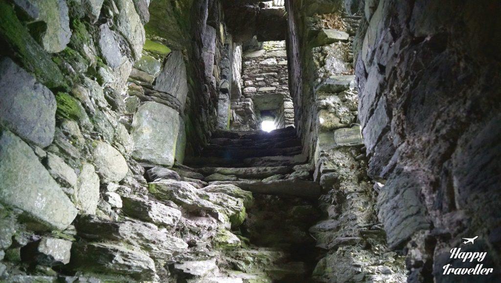 Bailycarbery castle