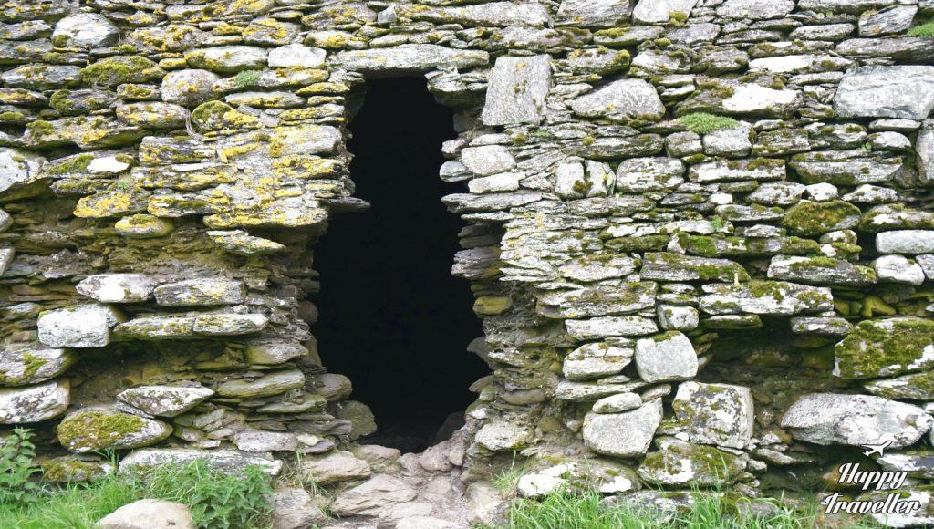 Bailycarbery castle (2)