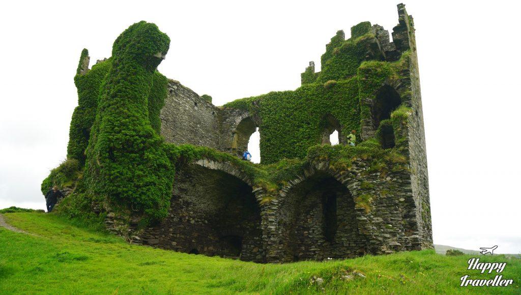 Bailycarbery castle (4)