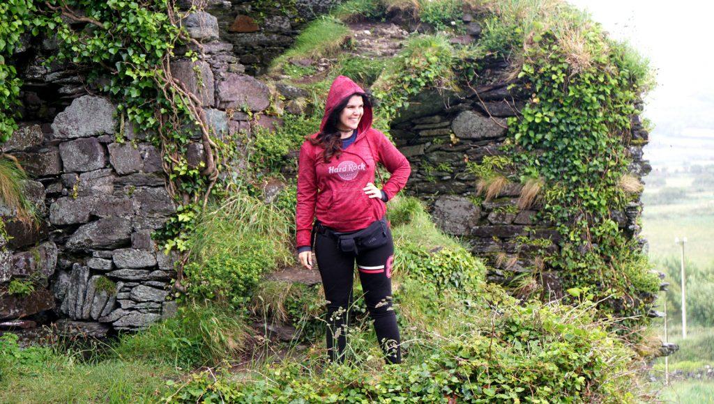 Bailycarbery castle4