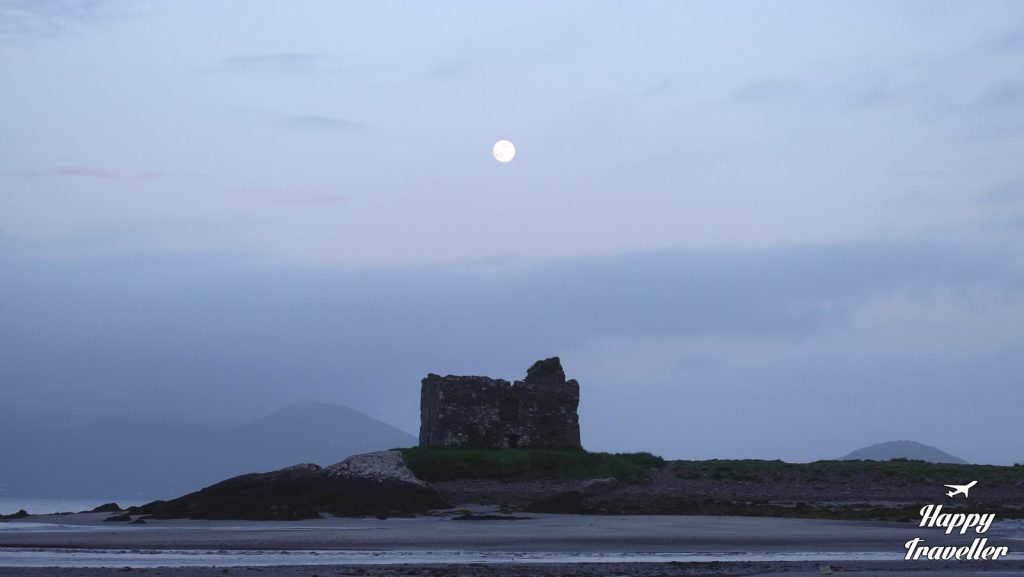 ballisgelligs beach castle ireland (11)