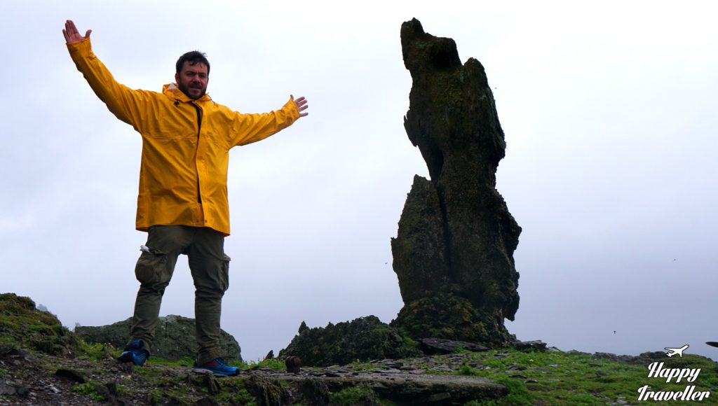 ireland skeling michael happy traveller