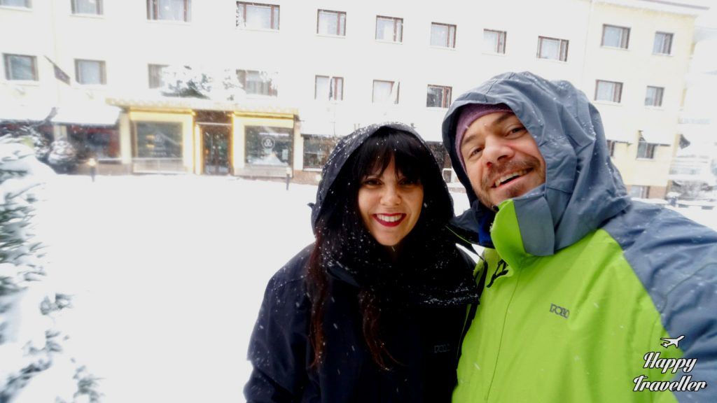 Arctic Light hotel rovaniemi happy traveller (11)