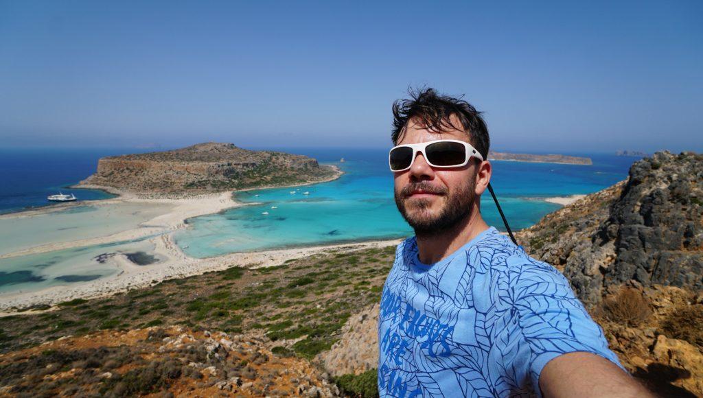 crete happy traveller