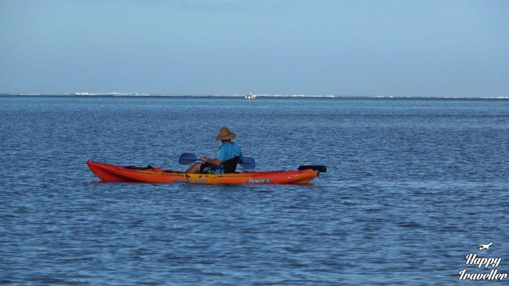 cano activities fiji happy traveller