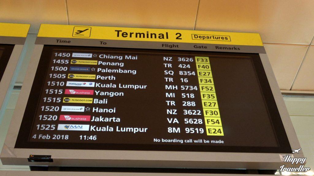 changi airport singapore1