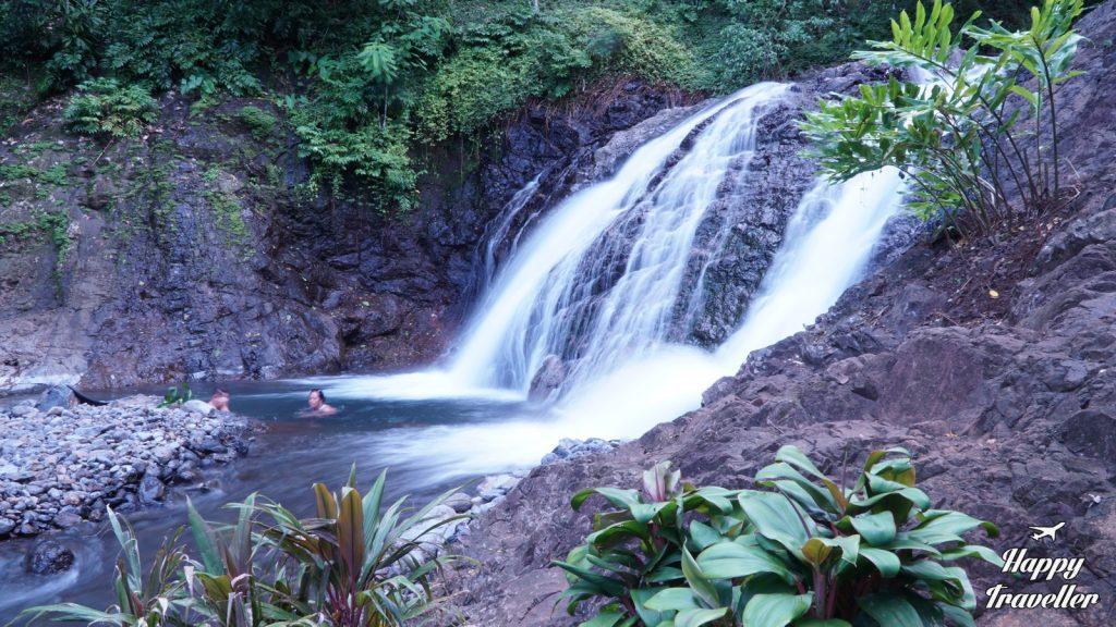 Papaseea Sliding Rocks στη Σαμόα