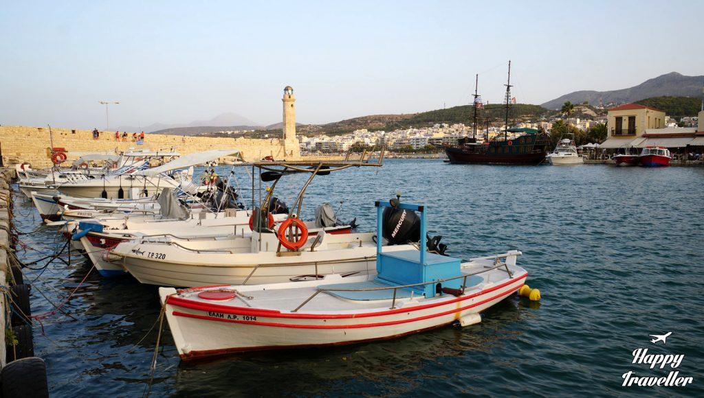 Ρέθυμνο, Κρήτη