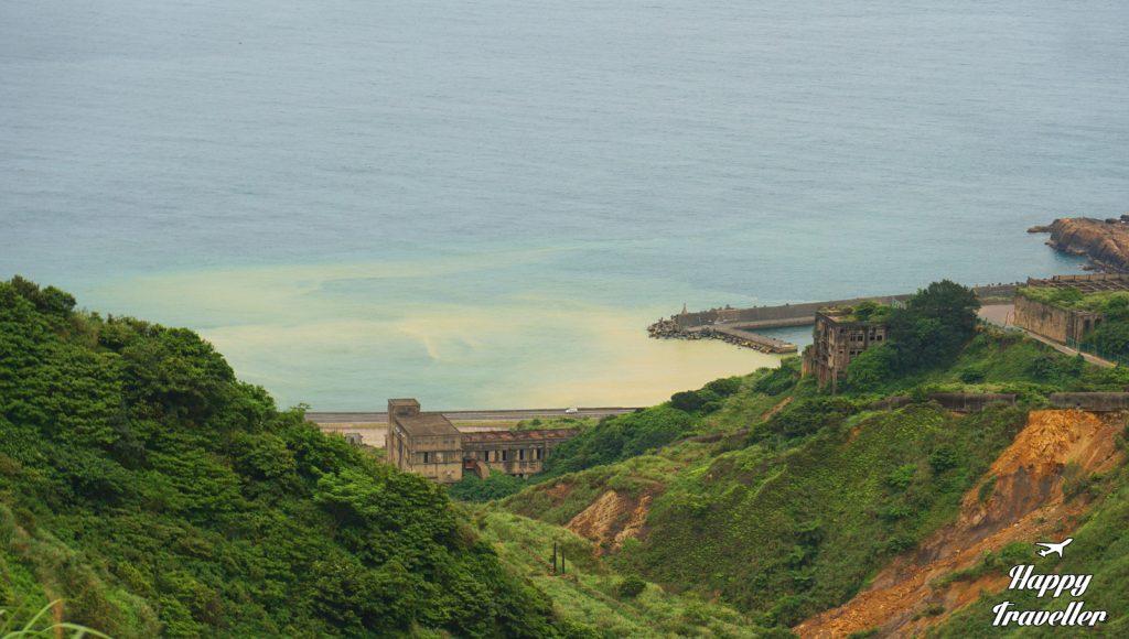 Θάλασσα Yin Yang