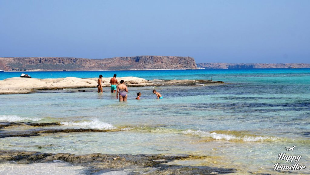 balos crete happy traveller 2