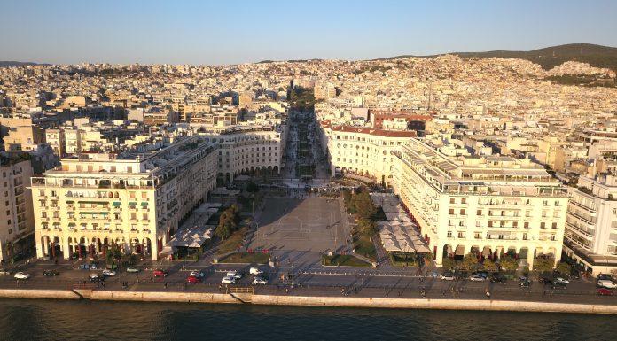 thessaloniki drone copyright Eftychios Bletsas