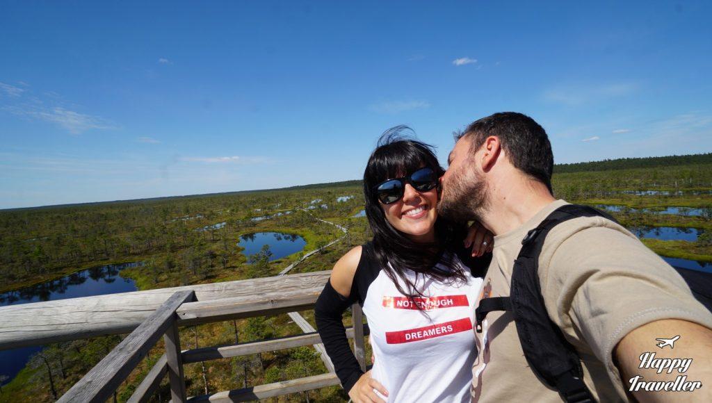 Στο εθνικό πάρκο Κέμερι