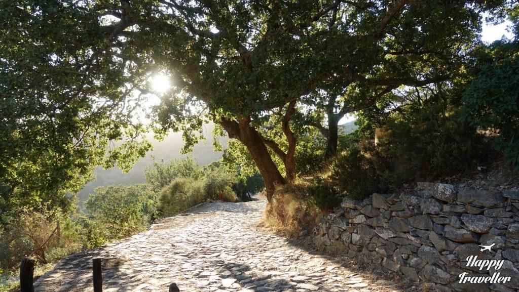 Οικολογικό χωριό Μηλιά, Νομός Χανίων
