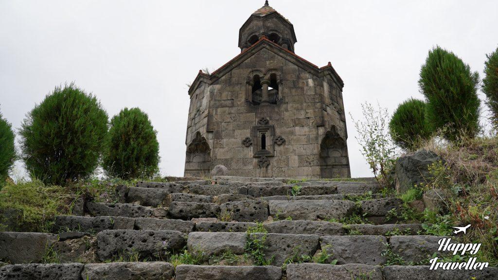 Μοναστήρι Χάγκπατ