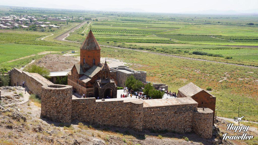 Μοναστήρι Κορ βιράπ
