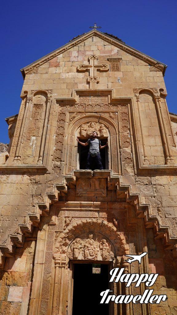 Μοναστήρι Νοβαράνκ