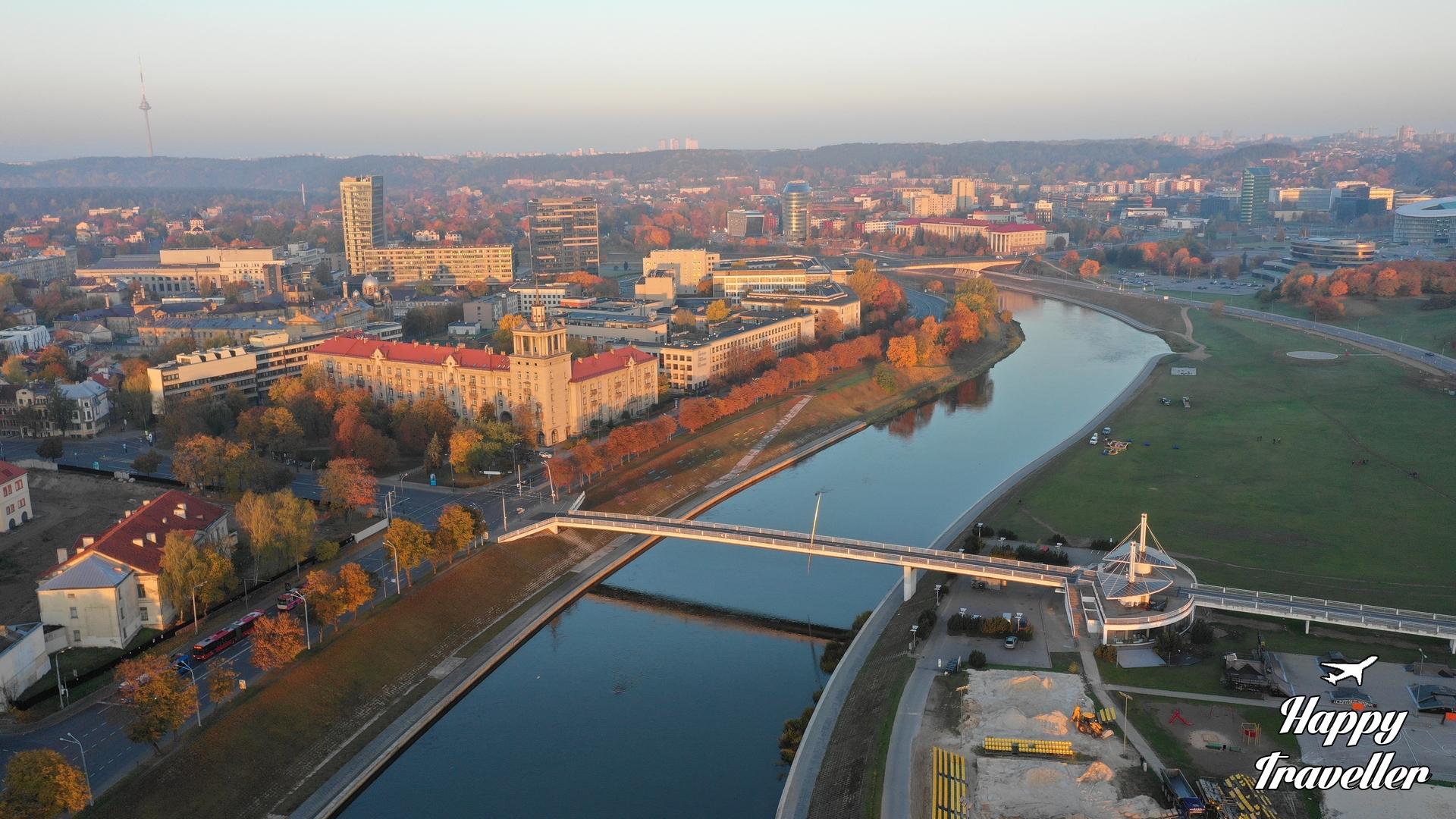 228345d20e9 ΒΙΛΝΙΟΥΣ: Η μπαρόκ πρωτεύουσα της Λιθουανίας | Happy Traveller