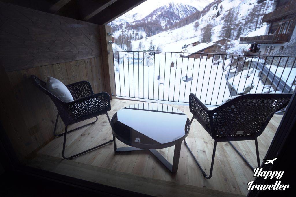Ξενοδοχείο 22 Summits, Zermatt