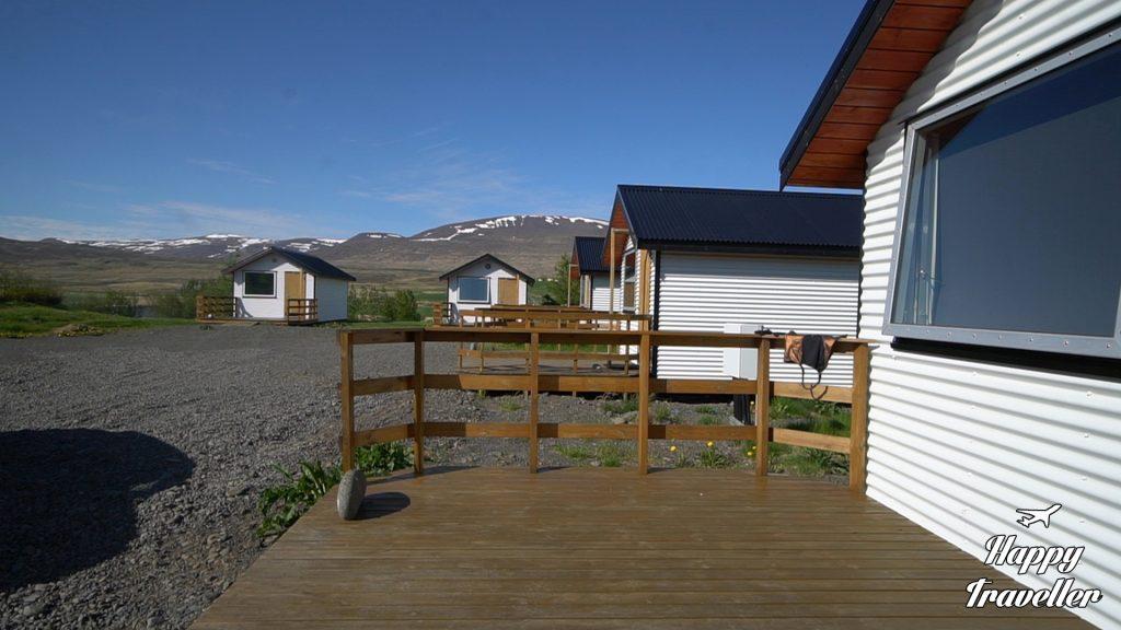 Bakkaflöt Guesthouse Iceland