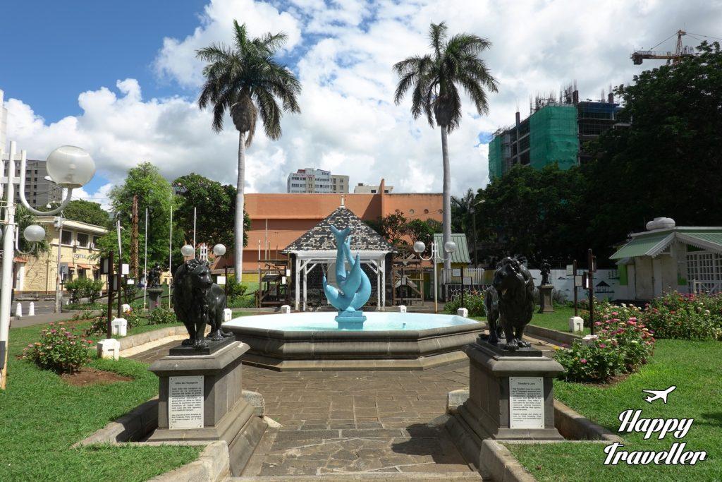 Port Louis Maurikios Happy Traveller Taxidi (60)
