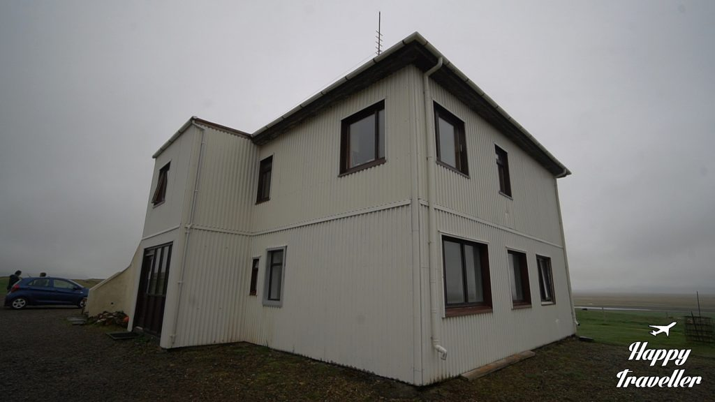Setberg Guesthouse Iceland Happy Traveller