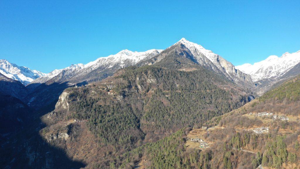 Ιταλικές Άλπεις