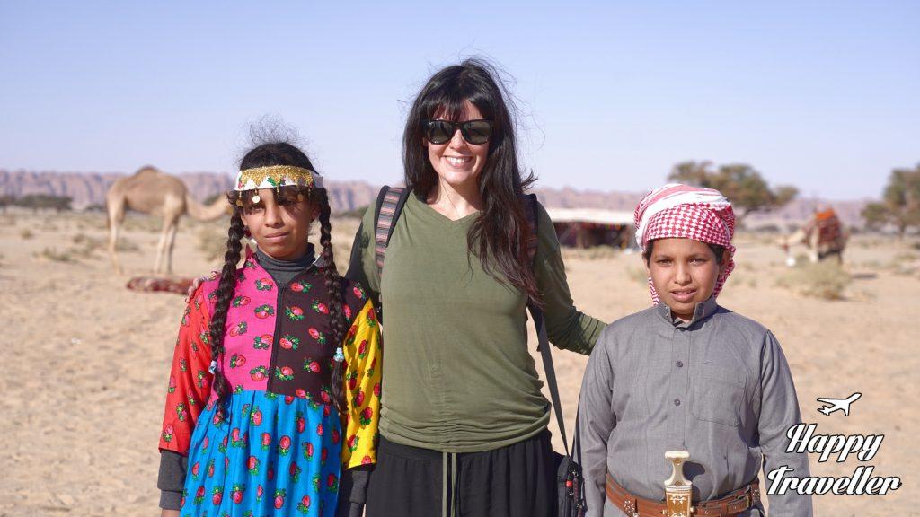 Η Ηλέκτρα με τα παιδιά του χωριού