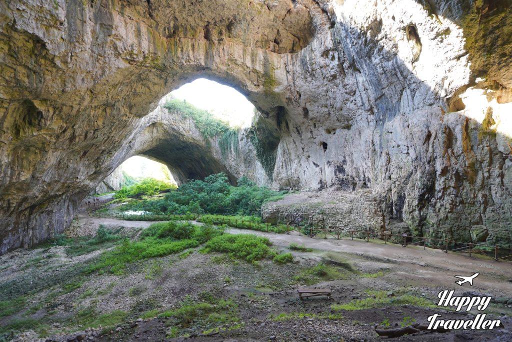 Devetashka Cave , Βουλγαρία