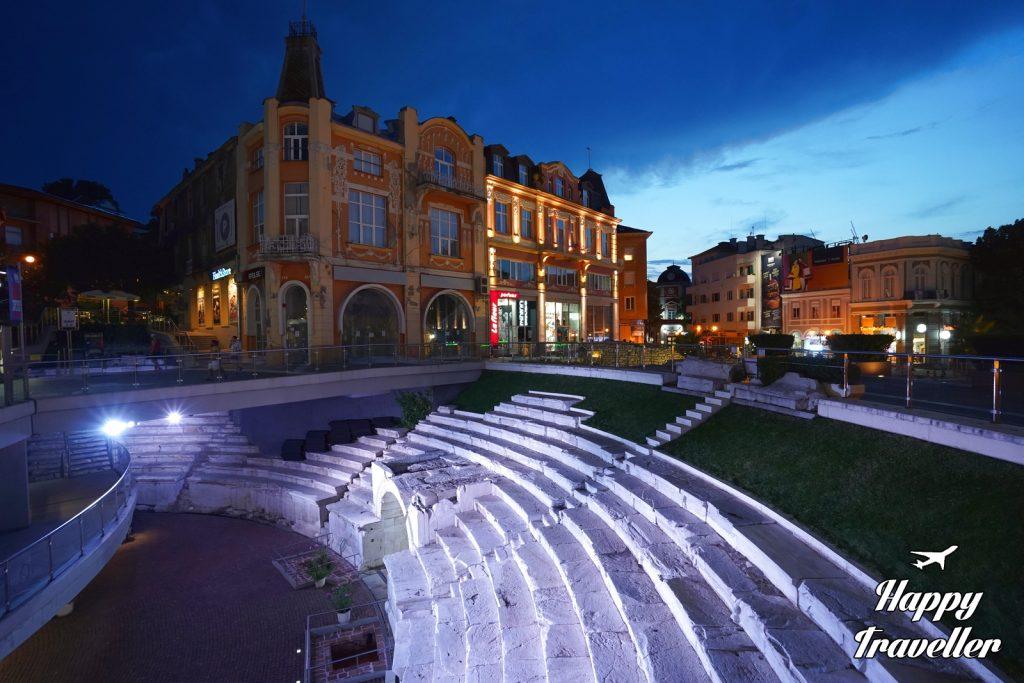 Φιλιππούπολη, Βουλγαρία
