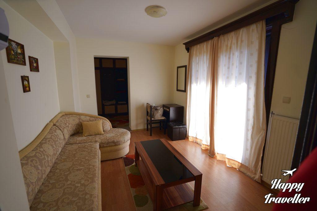 Hotel Shipka, Bulgaria