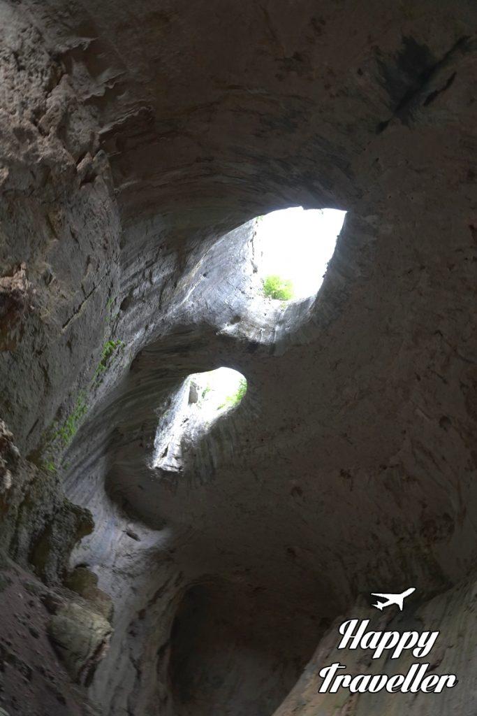 Prohodna Cave Bulgaria Happy Traveller (5)