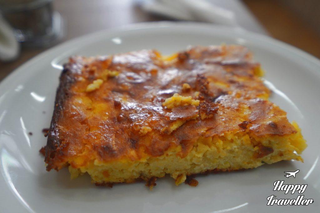 Παραδοσιακή πίτα Ευρυτανίας, χωρίς φύλλο