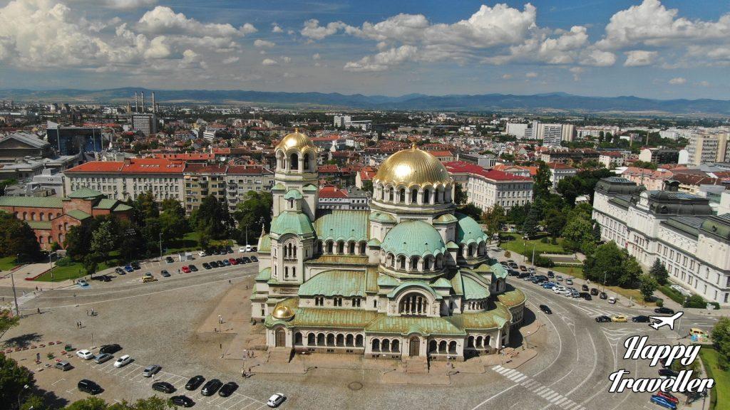Καθεδρικός Ναός, Σόφια