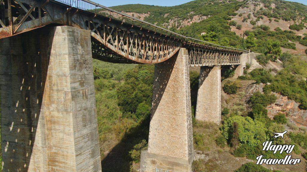 Γέφυρα Γοργοποτάμου