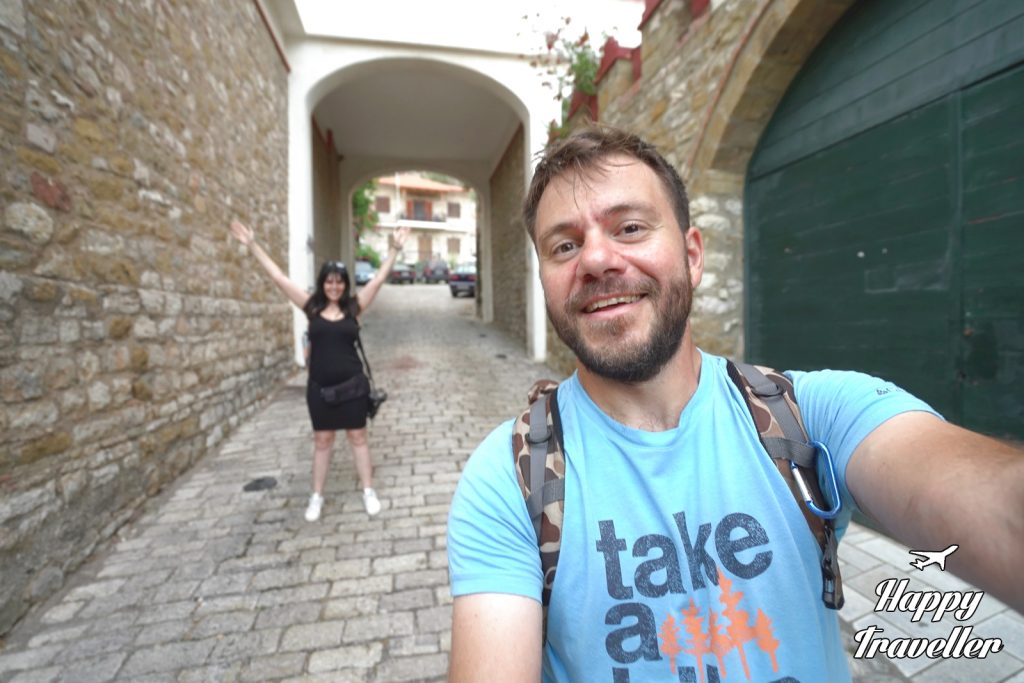 Nafpaktos Greece Happy Traveller (2)