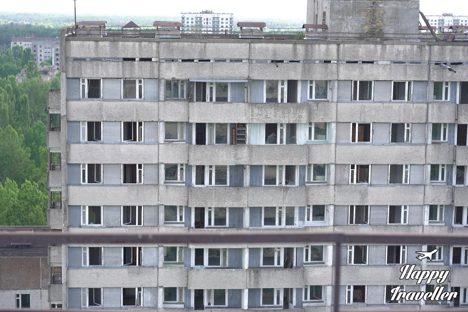 chernobyl ukraine happy traveller (16)